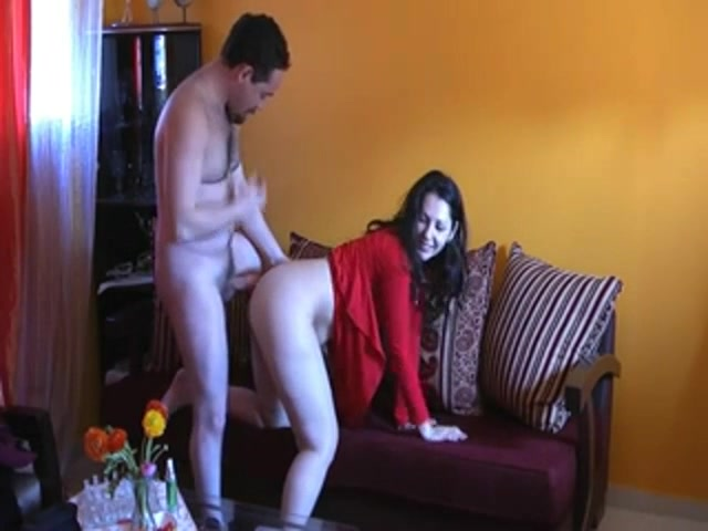 incest homemade video step daddy fucking daughter in living room 4