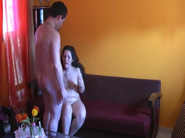 incest homemade video step daddy fucking daughter in living room