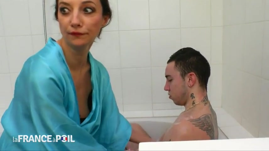 french incest anal sex with mom in bathrom 5